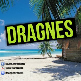 HitMix vol.13 DJ DRAGNES
