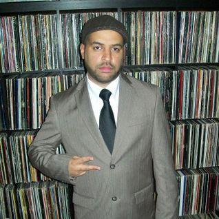 Classic Hip-hop mix and blends.. downtempo classic rap!!