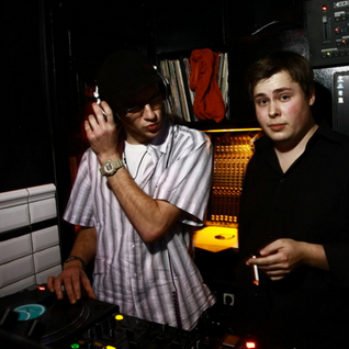 """""""DJ Matters"""" - mixed by Liquid Lunch"""
