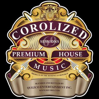 Corolized Sessions July 2012