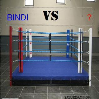 Bindi VS Tim BG