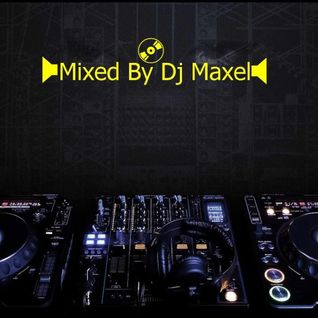 Dj Maxel Mini Sheet Mixi