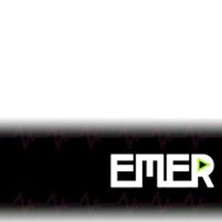 DJ Emer - Promo Set Electro June 2013