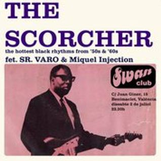 The Scorcher # 2