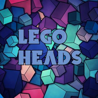 LEGOHEADS AUGUST 2012