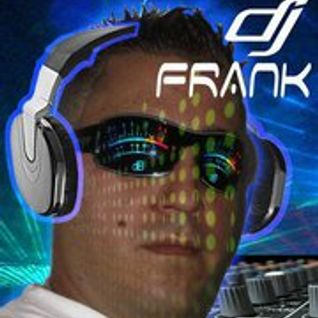 DJ FRANK TENERIFE DANCING BEATS  SESSION 2012