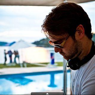 Thomas Anthony The Backyard Project Mix #3