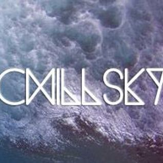 Chillsky76 - Chillsky Chillout Music Podcast