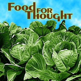 Food For Thought: August 5, 2016 – Allison Poklemba Sea Vegetables