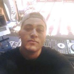 DJ Daniel Robin in the mix(Mixed Live)