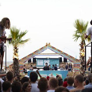 Carlo Lio Live @ Sonar 2012, Barcelona 15-06-2012