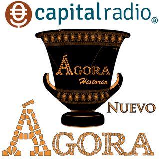 119 Ágora Historia - Homo sapiens: Origen - Elecciones de Roma - Literatura persa IV