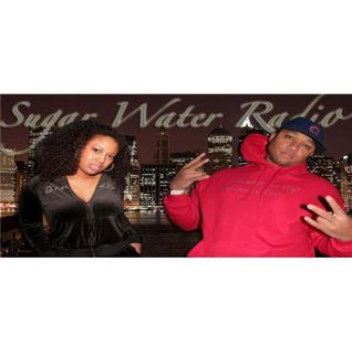 LIL ZANE ON SUGARWATERRADIO