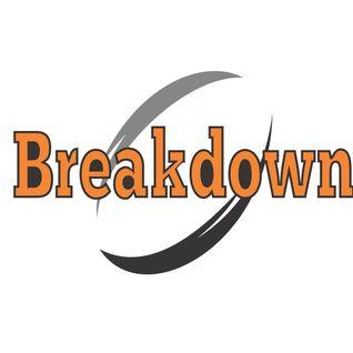 Breakdown - Programa #15 - 1/6/2016