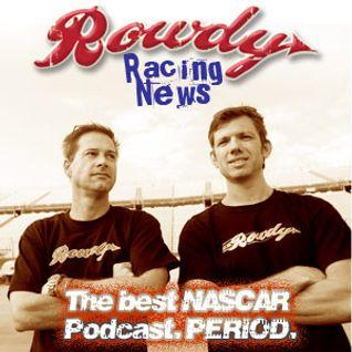 Rowdy Racing 05-10-11
