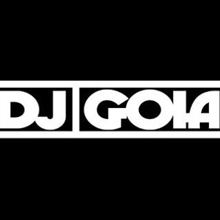 DJ Goia - Summer Session (Promo Mix 2015)