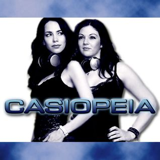 Casiopeia - House Mix, May 2012
