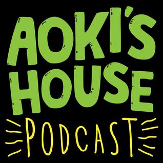 AOKI'S HOUSE 016