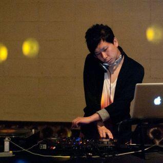 DJ A3O Glitch Hop Mix(6th April, 2013)