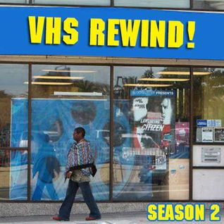 VHS Rewind! - Episode 43 - Surf II (1984)