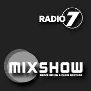 Mixshow Bonus September 2016 Vol.2