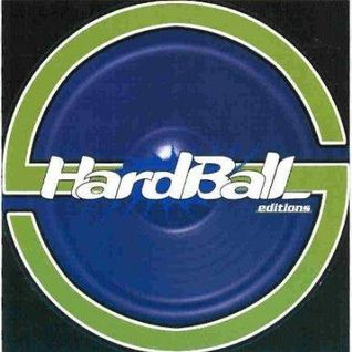 DJ HARDBALL - BLAST FROM THE PAST