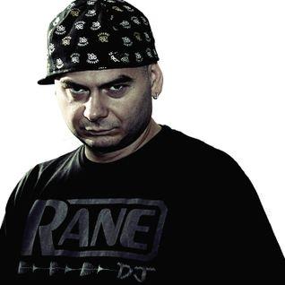 DJ Cash - Promo Mix December