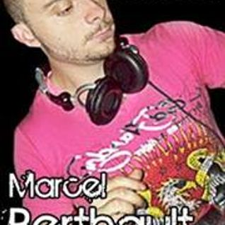 Marcel Berthault - Fuck Fake Dj's - SET JANEIRO 2014