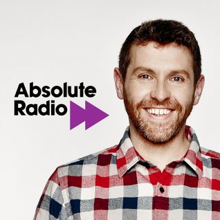 Dave Gorman On Absolute Radio - 26 Feb 2012