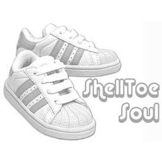 ShellToe Soul Air Date 08.07.14