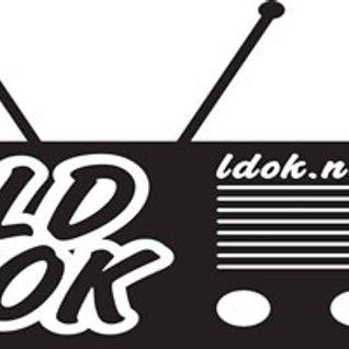 LDOK Radio - 'Sophie & Sabs' meet ROWETTA - 05/02/2013