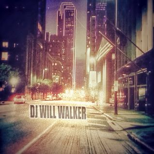 Will Walker - Fifteen Minute Break Mix 2014