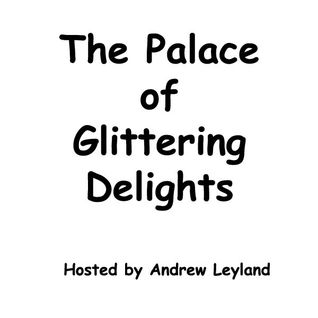 Palace Of Glittering Delights - 55 Airwolf Flies Again