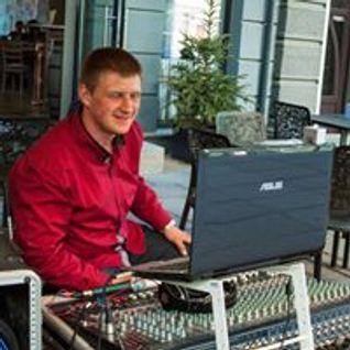 2012 September 1 Live Mix @ S. Dariaus and S.Gireno gymnasium