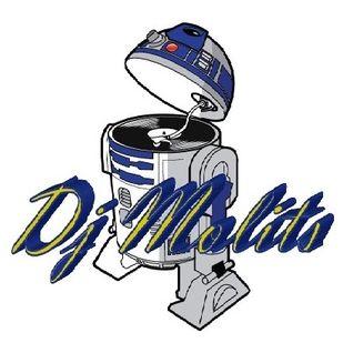 Dj Molits @Radio Preveza 24.05.2013