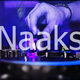 Naaks - In the mix 01