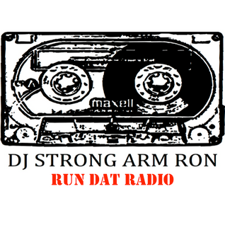 "The ""Run Dat"" Radio Show - On 4/12/2012 - Viking 89.1 HD 3"