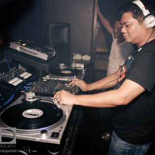 Mond Ortiz's Deep Sessions 8