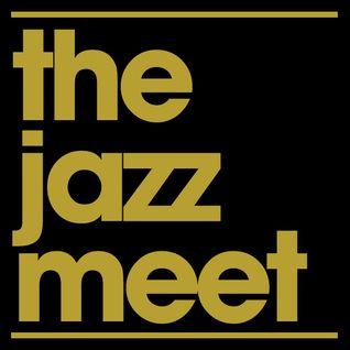 The Jazz Meet on Shoreditch Radio - April 2015