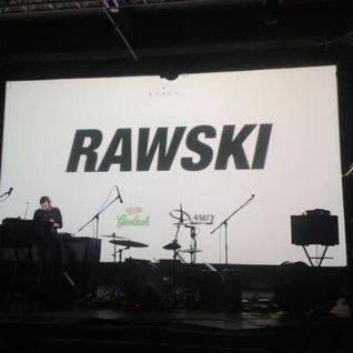 Niedzielna Sesja - Rawski DJ Set - 15.06.2014