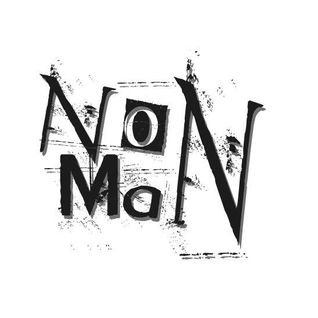 NoMaN - Podcast mix 11.8.1
