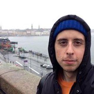 Antonio Puca @ Divinae Follie | Live Set & Alternative Controllers [Part 5]