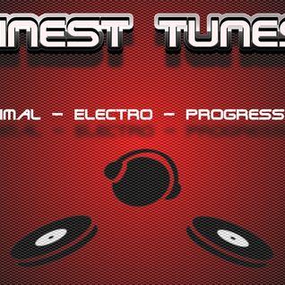 Novastorm 90er Promo Mix