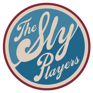 Keep Sweet Mixtape - The Sly Players