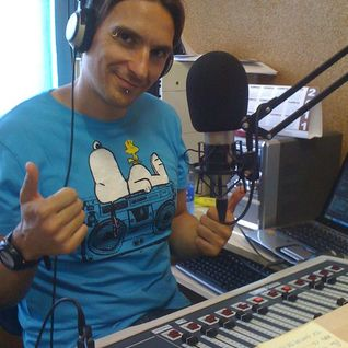 Dj Mikel F @ Mode On