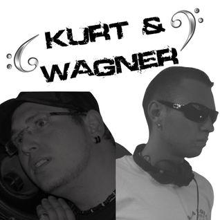 Kurt & Wagner - L3V3L F!V3 [Feb 2016] pt. II