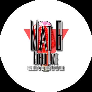 MAT B NIGHT LIVE  -  01/05/2016 -  WWW.YRADIO.IT