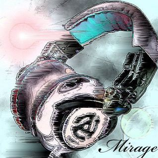 DJ Mirage -live Improvisation set- Underground Sound Detox- Oct-14-2012
