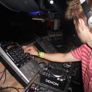 DJ Kemen - Club Box Reggaeton Marzo