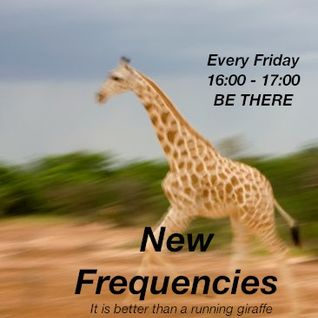 New Frequencies - 25.03.2011